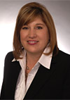 Natalie Ripkowski, Regional Property Supervisor for Multifamily Housing, Tarantino Properties in Houston, TX