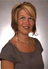Traci Liebl, Commercial Property Manager, Tarantino Properties, Houston, TX