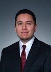 Manuel Olivares, IT Director for Tarantino Properties Inc. in Houston, TX