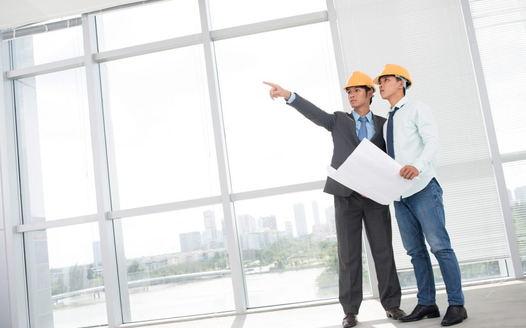 What is Facility Management in Commercial Property?, Tarantino Properties, Houston, TX.