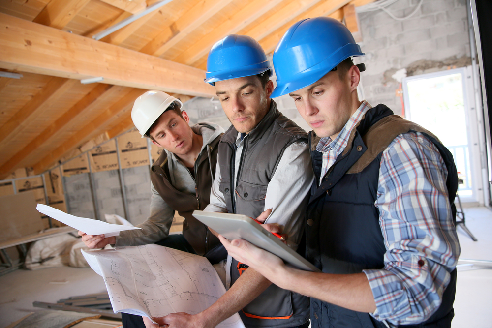 What is the Role of a Construction Manager?, Commercial Property Investment, Texas, Tarantino Properties