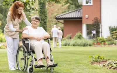 5 Popular Types of Senior Care Facilities for Investors