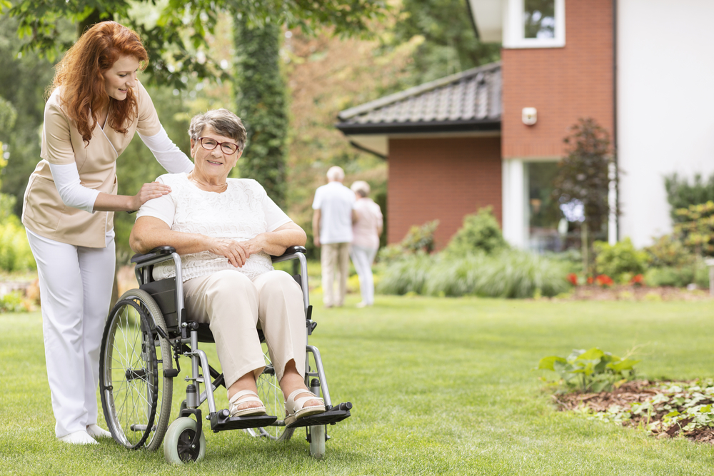 5 Popular Types of Senior Care Facilities for Investors