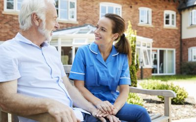 What to Look for in Senior Living Property Management Services