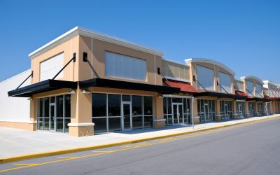 The Benefits of Working with a Shopping Center Specialist