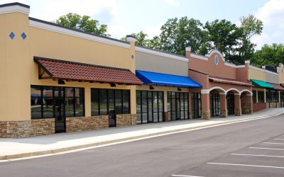 How to Attract and Retain Tenants for Your Shopping Center