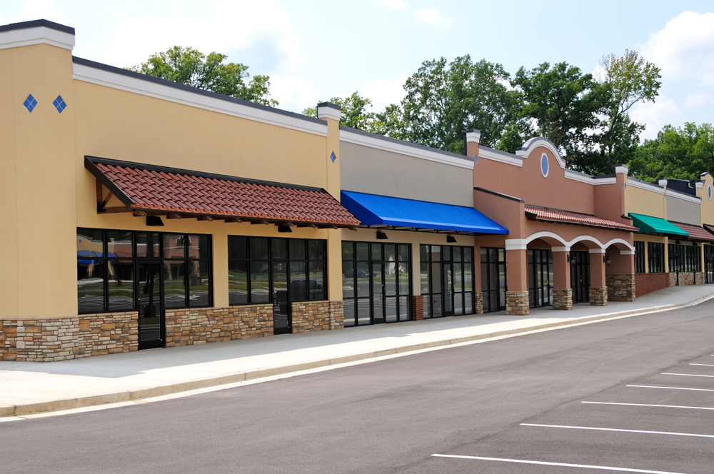 How to Attract and Retain Tenants for Your Shopping Center, Tarantino, Houston
