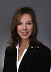 Kim Nesmith, Accounting Manager for the Commercial Department, Tarantino Properties in Houston, TX