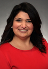 Peggy Rougeou, Director of Commercial Leasing, Tarantino Properties, Houston, TX