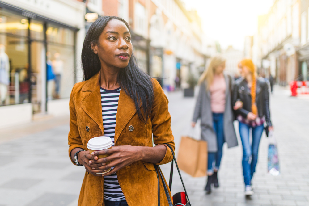 How to Attract Millennials to Your Shopping Center