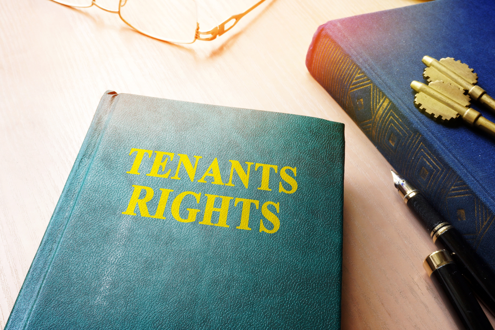 Dealing with Rental Problems as a Tenant