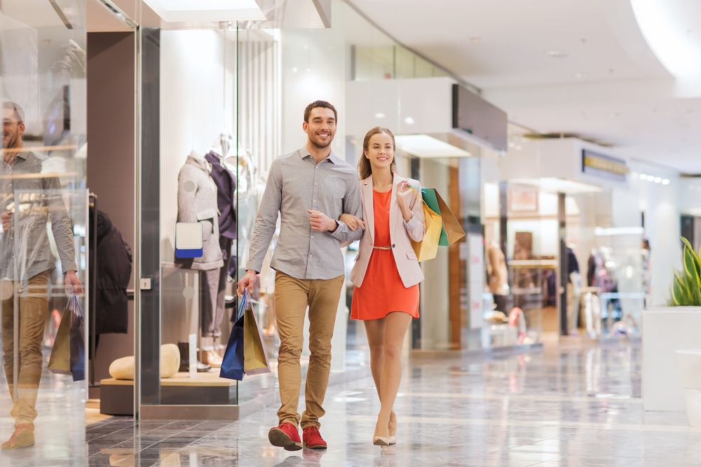 3 Benefits of Working with a Shopping Center Specialist, Houston, TX
