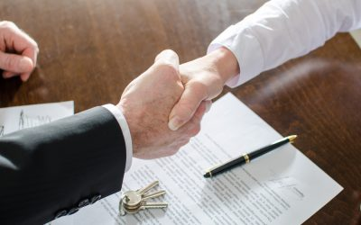 Different Types of Receiverships in Real Estate