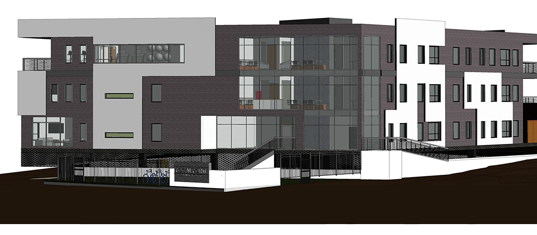 New Student Housing Opportunity in Austin: The Point North, Tarantino Properties