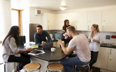 Is Student Housing a Good Investment?