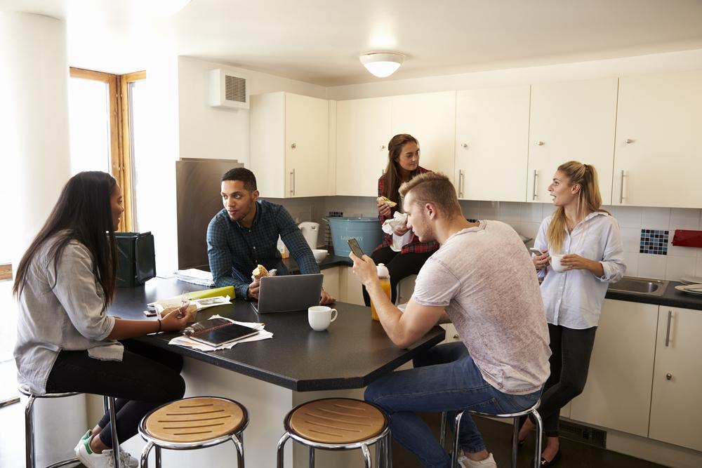 Is Student Housing a Good Investment? Tarantino Properties, Houston