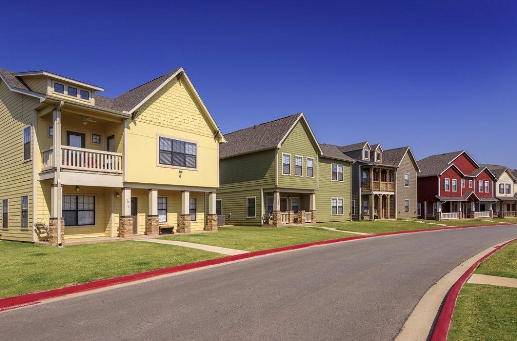 Exciting Addition: Aspen Heights Stillwater Student Housing, Tarantino Properties