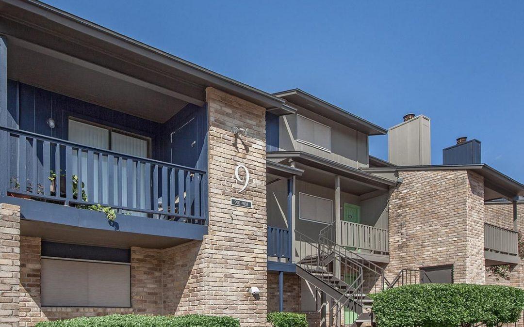 Introducing the Abode Apartment Homes, Tarantino Properties, San Antonio, TX