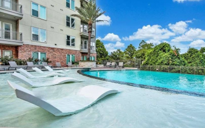 Featured Houston Community: Ascension on the Bayou