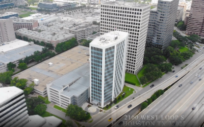 For Lease: 2100 West Loop South